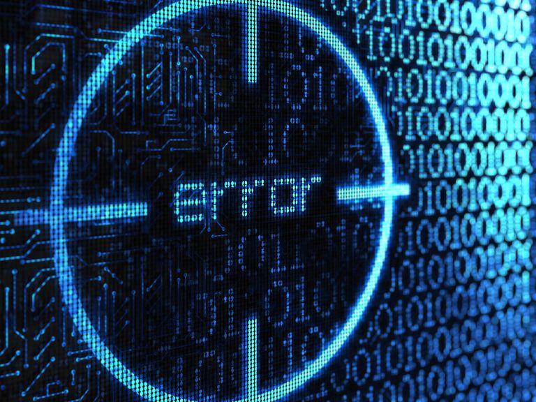 VPN Error 691