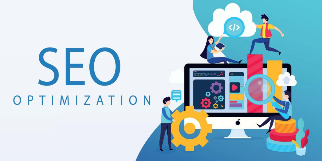 SEO Optimization