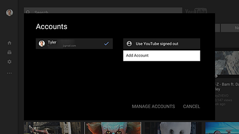 Youtube Activate Login