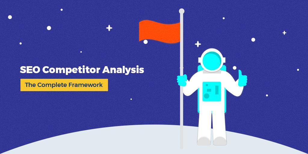 SEO Competitor Analysis