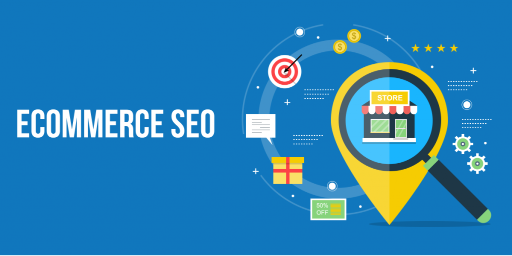 Ecommerce Seo Services