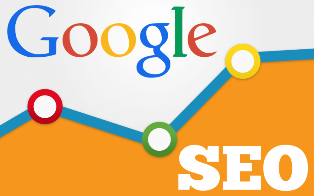 Search Engine Optimization by Google