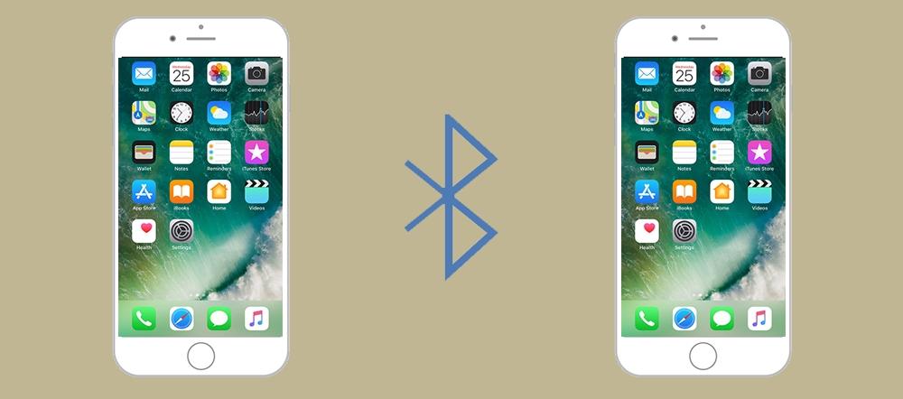 Bluetooth Problems iphone