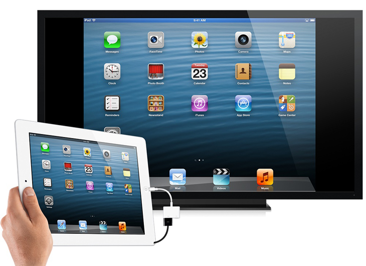 iPad Apple TV Airplay Problem