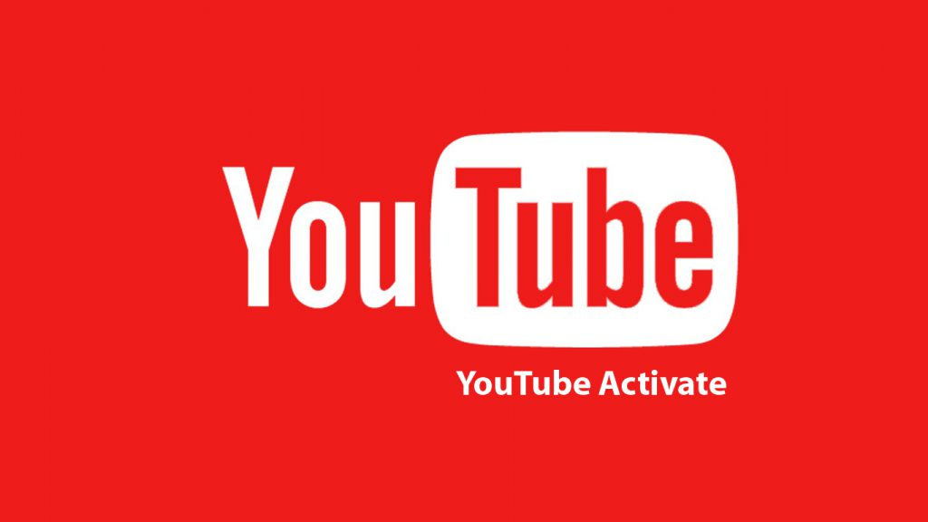 youtube.com activate device